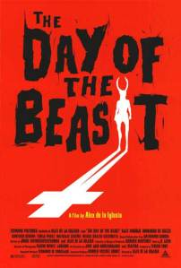 Day of the Beast Poster